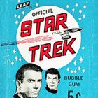 1967 Leaf Star Trek Trading Cards