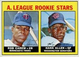 Top 10 Baseball Rookie Cards of the 1960s 6