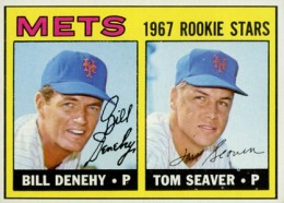 Top 10 Baseball Rookie Cards of the 1960s 8