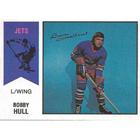 1974-75 O-Pee-Chee WHA Hockey Cards