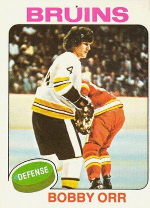 1975-76 O-Pee-Chee Hockey Cards 20