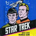 1976 Topps Star Trek Trading Cards