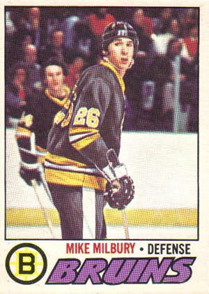 1977-78 O-Pee-Chee Hockey Card