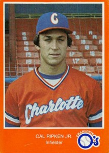 Top 20 Minor League Baseball Cards Of The 1980s