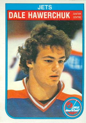 1982-83 O-Pee-Chee Hockey Cards 20