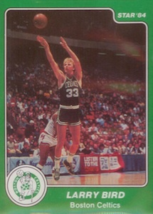 The 10 Best Larry Bird Cards Of All Time