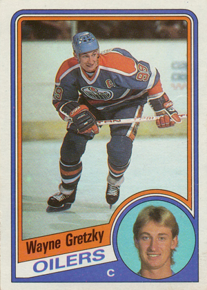 1984-85 Topps Hockey Cards 20