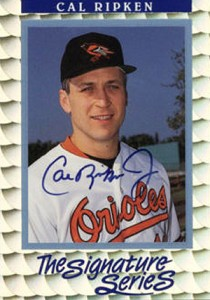 Top 10 Cal Ripken Jr. Cards 7