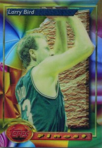 Top 10 Larry Bird Cards of All-Time 5