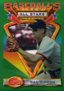 Top 10 Cal Ripken Jr. Cards 8