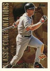 1996 Topps Baseball Cards 5