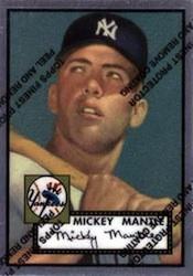 1996 Topps Baseball Cards 7