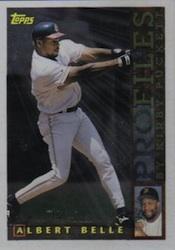 1996 Topps Baseball Cards 9