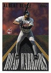 1996 Topps Baseball Cards 10