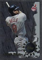 1996 Topps Baseball Cards 11