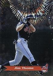 1997 Topps Baseball Cards 4