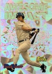 1997 Topps Baseball Cards 5