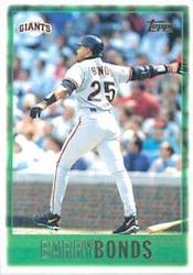 1997 Topps Baseball Cards 3