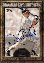 1997 Topps Baseball Cards 6