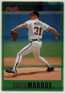 1997 Topps Baseball Cards 14