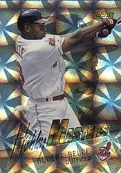 1997 Topps Baseball Cards 7