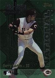 1997 Topps Baseball Cards 8