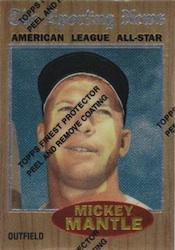 1997 Topps Baseball Cards 9