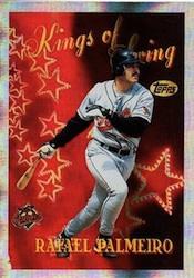 1997 Topps Baseball Cards 10
