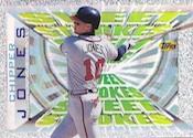 1997 Topps Baseball Cards 11