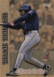 1997 Topps Baseball Cards 12