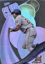1999 Topps Baseball Cards 4