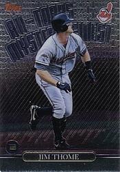 1999 Topps Baseball Cards 5