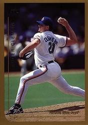 1999 Topps Baseball Cards 3