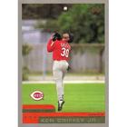 2000 Topps Baseball Cards