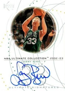 Top 10 Larry Bird Cards of All-Time 8