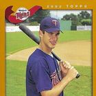 2002 Topps Baseball Cards