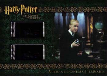 2006 Artbox Harry Potter and the Chamber of Secrets Trading Cards 24