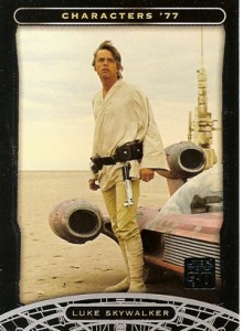 10 Greatest Star Wars Trading Card Sets Ever Made 12