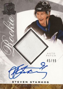 Top 10 Hockey Rookie Cards of the 2000s 7