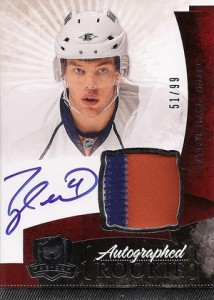 10 Best Upper Deck The Cup Rookie Cards 4