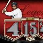 2010 Topps Triple Threads Baseball