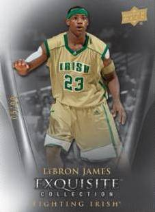 2011-12 Upper Deck Exquisite Basketball Cards 1