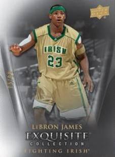 2011-12 Upper Deck Exquisite Basketball Cards 3