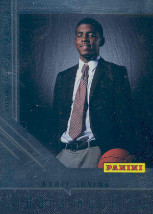 Kyrie Irving Rookie Cards Checklist and Guide 36