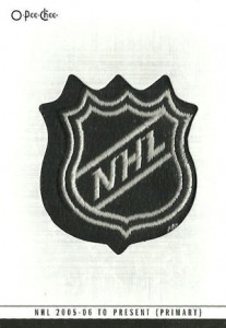 2012-13 O-Pee-Chee Hockey Team Logo Patches Guide 1