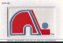 2012-13 O-Pee-Chee Hockey Team Logo Patches Guide 2