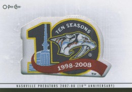 2012-13 O-Pee-Chee Hockey Team Logo Patches Guide 3