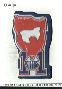 2012-13 O-Pee-Chee Hockey Team Logo Patches Guide 6