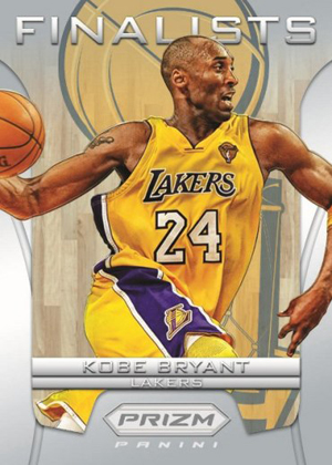 2012-13 Panini Prizm Basketball Cards 5