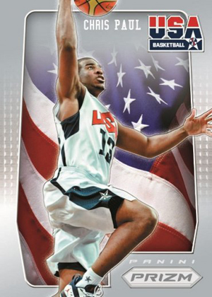 2012-13 Panini Prizm Basketball Cards 4